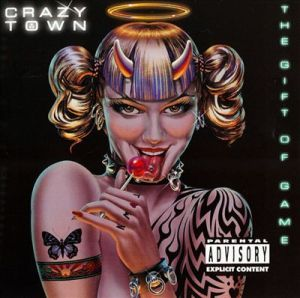Music has got me through many low points of transition. Crazy Town are a secret shame! Go buy their new album!